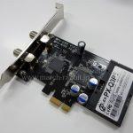 8チャンネル同時録画対応、B-CASカードリーダー内蔵最強チューナーカードPX-Q3PEがついに発売