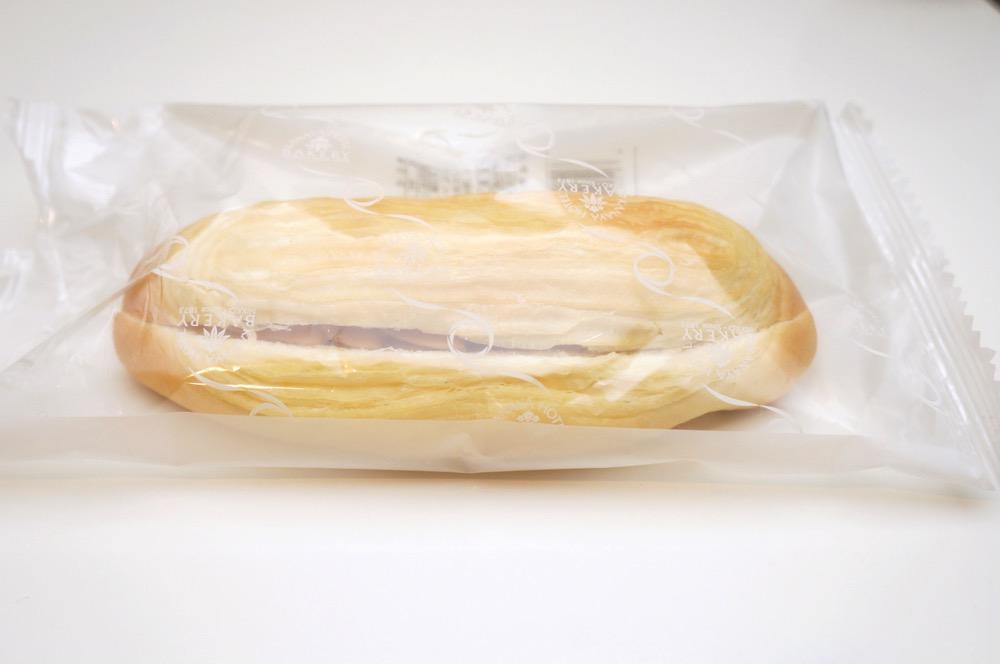 Kanaya hotel bakery peanuts finger 00001