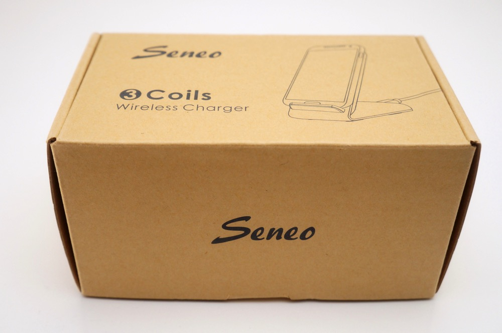 Seneo qi wireless charger review 00003