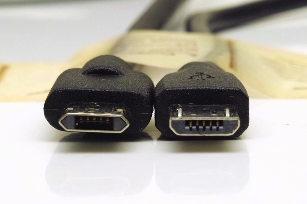 Cheero usb micro usb reversible cable 100cm now on sale 00002
