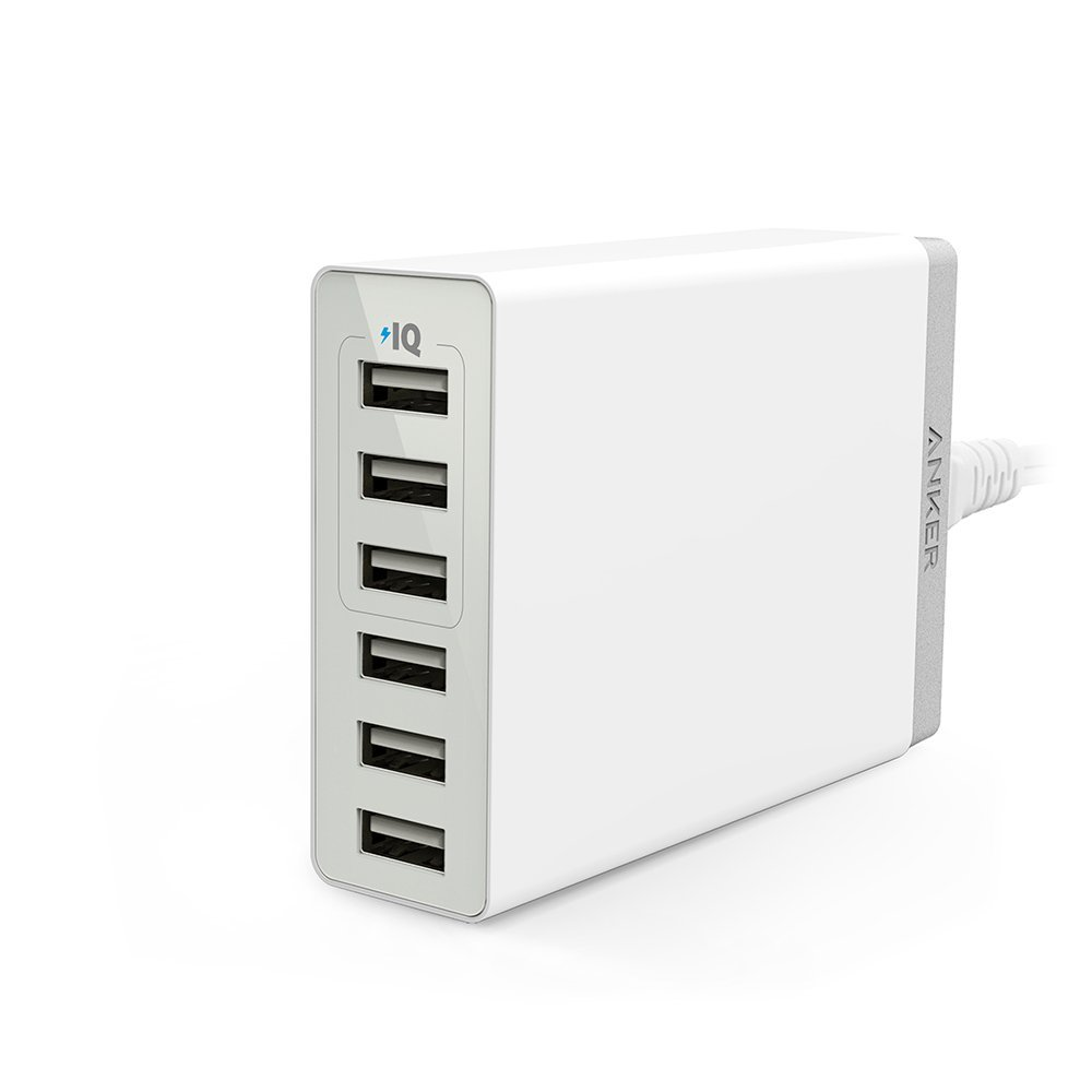 Anker powerport 6 lite now on sale 00003
