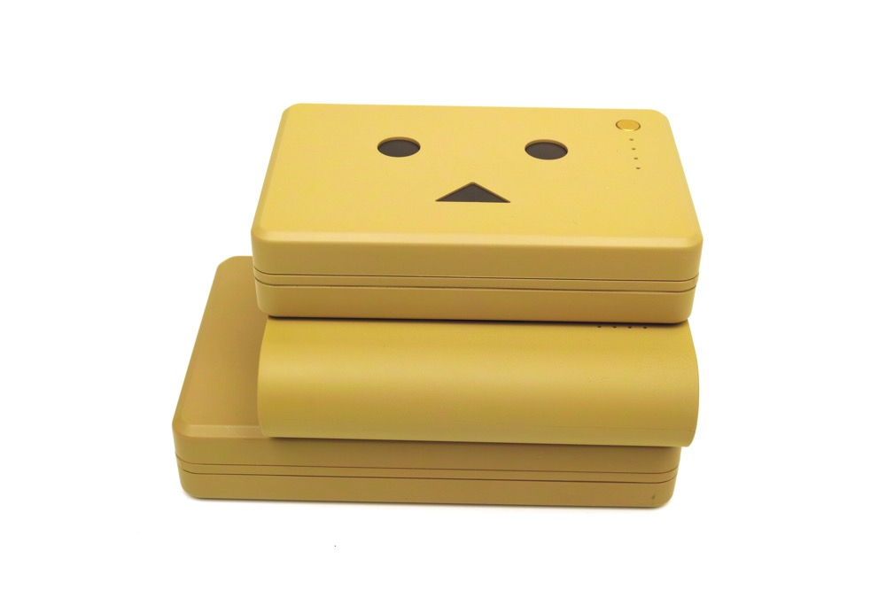 Cheero power plus 3 13400mah danboard version 00002