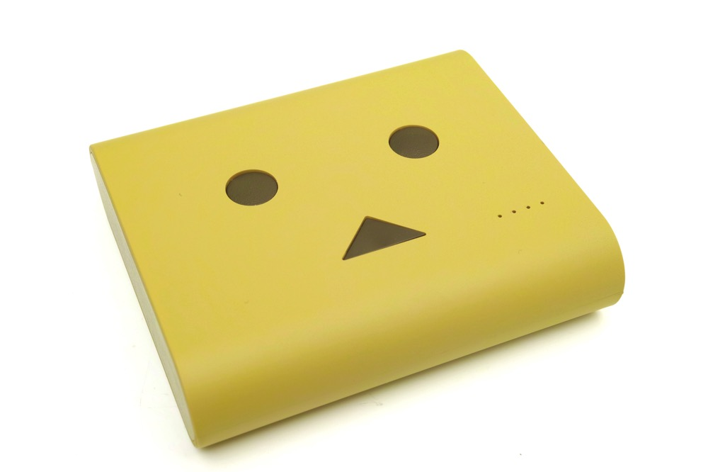 Cheero power plus 3 13400mah danboard version 00013