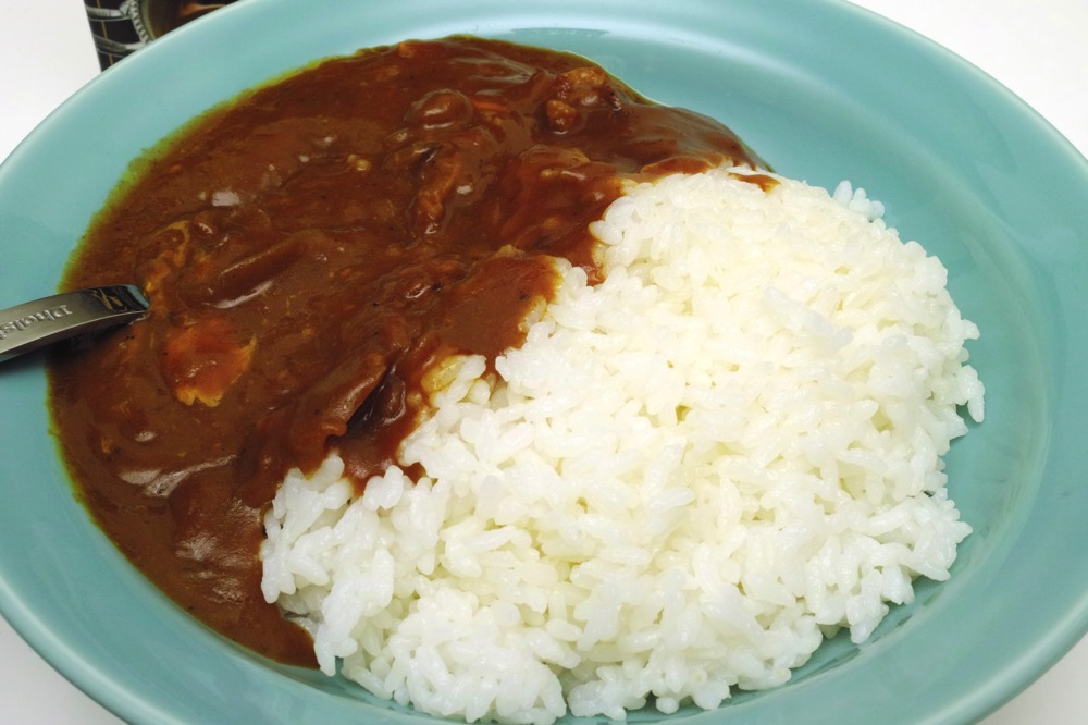 Ginza cheese curry taste good 00001
