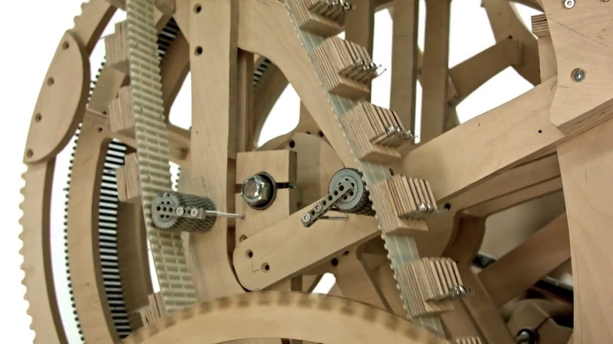 Wintergatan marble machine 00003