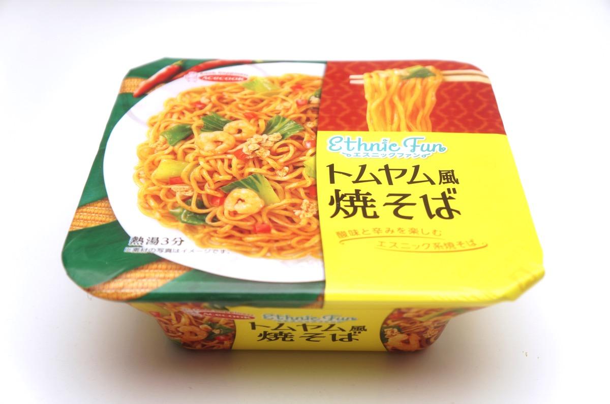 Acecook tom yum yakisoba 00004