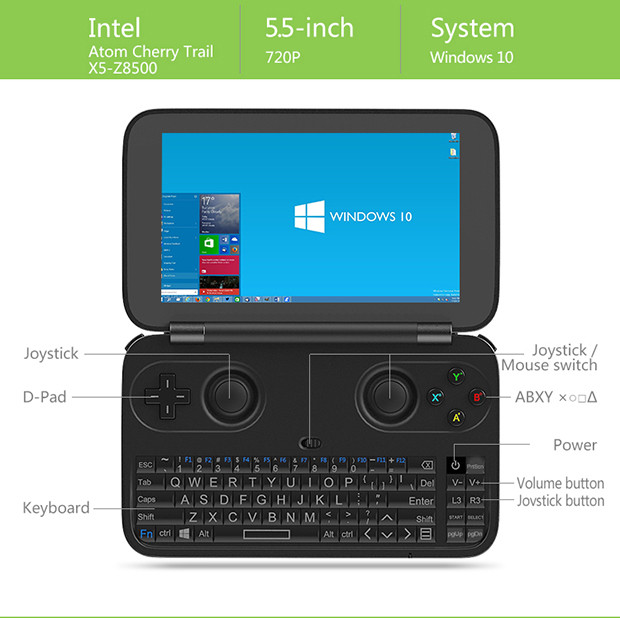 Gpd win wants backers 00001