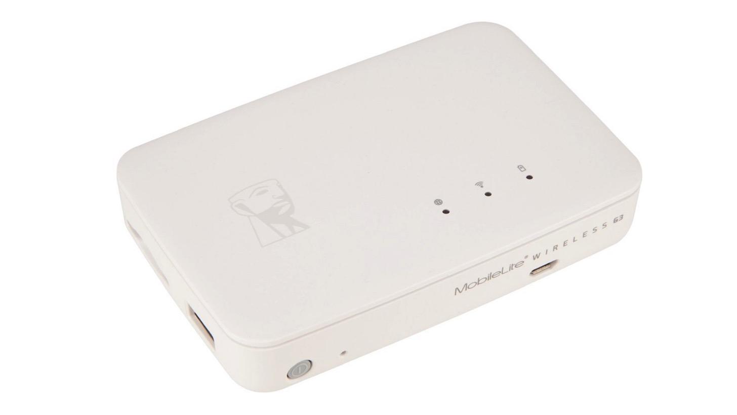 Kingston mobilelite wireless g3 mlwg3 00003