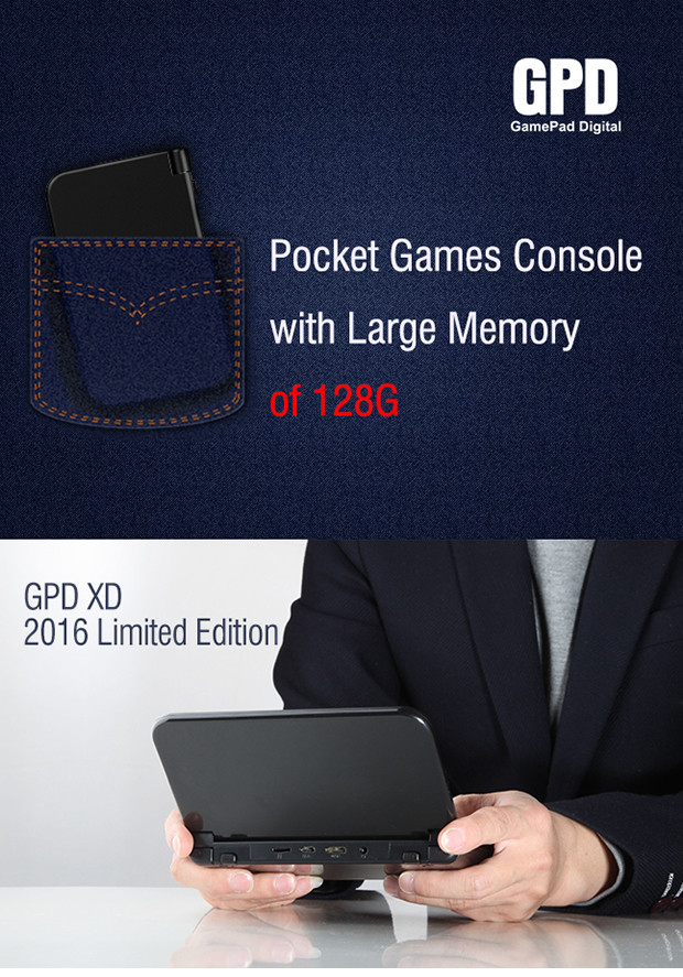 Gpd xd 2016 limited edition 00001