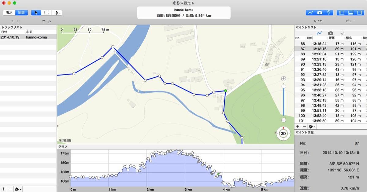 Gpx binder google maps yahoo japan maps 00003
