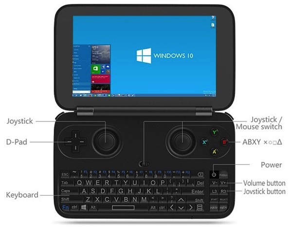 Gpd win arrive in Japan 2016 05 00002