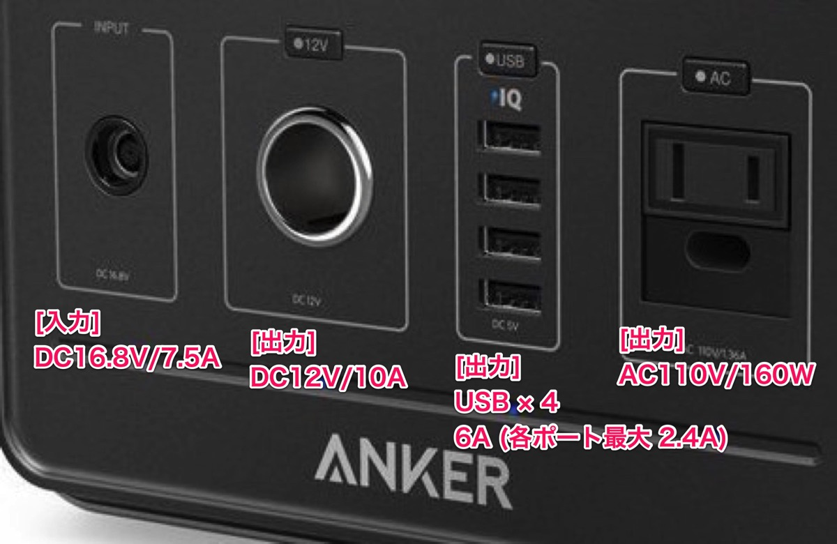 Anker powerhouse now on sale 00001