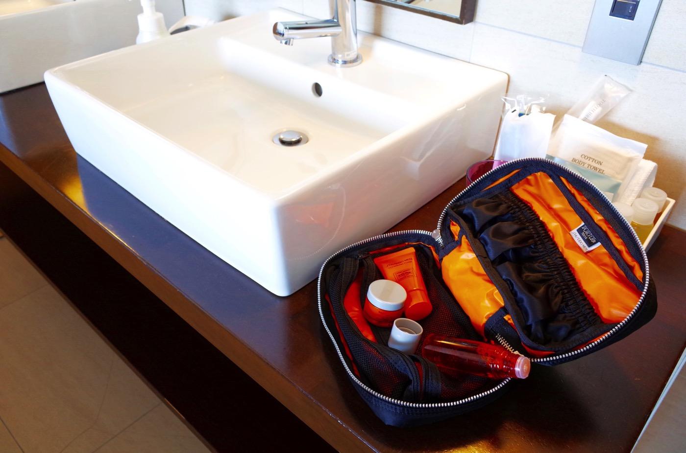 Porter shiseido men total grooming box application 00015