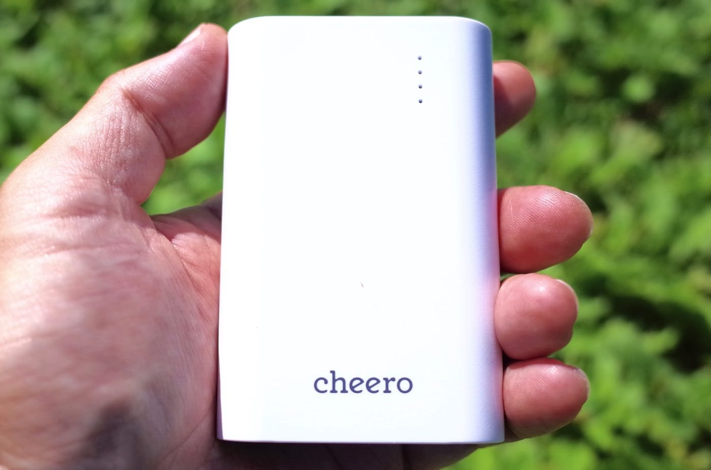 Cheero power plus 3 10050 now on sale 00006