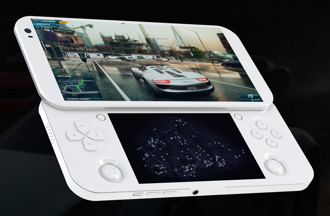 Want investor for pgs portable console for pc games 00001
