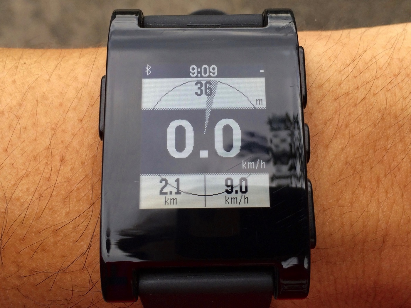 Ventoo for pebble finally gpx import support 00001