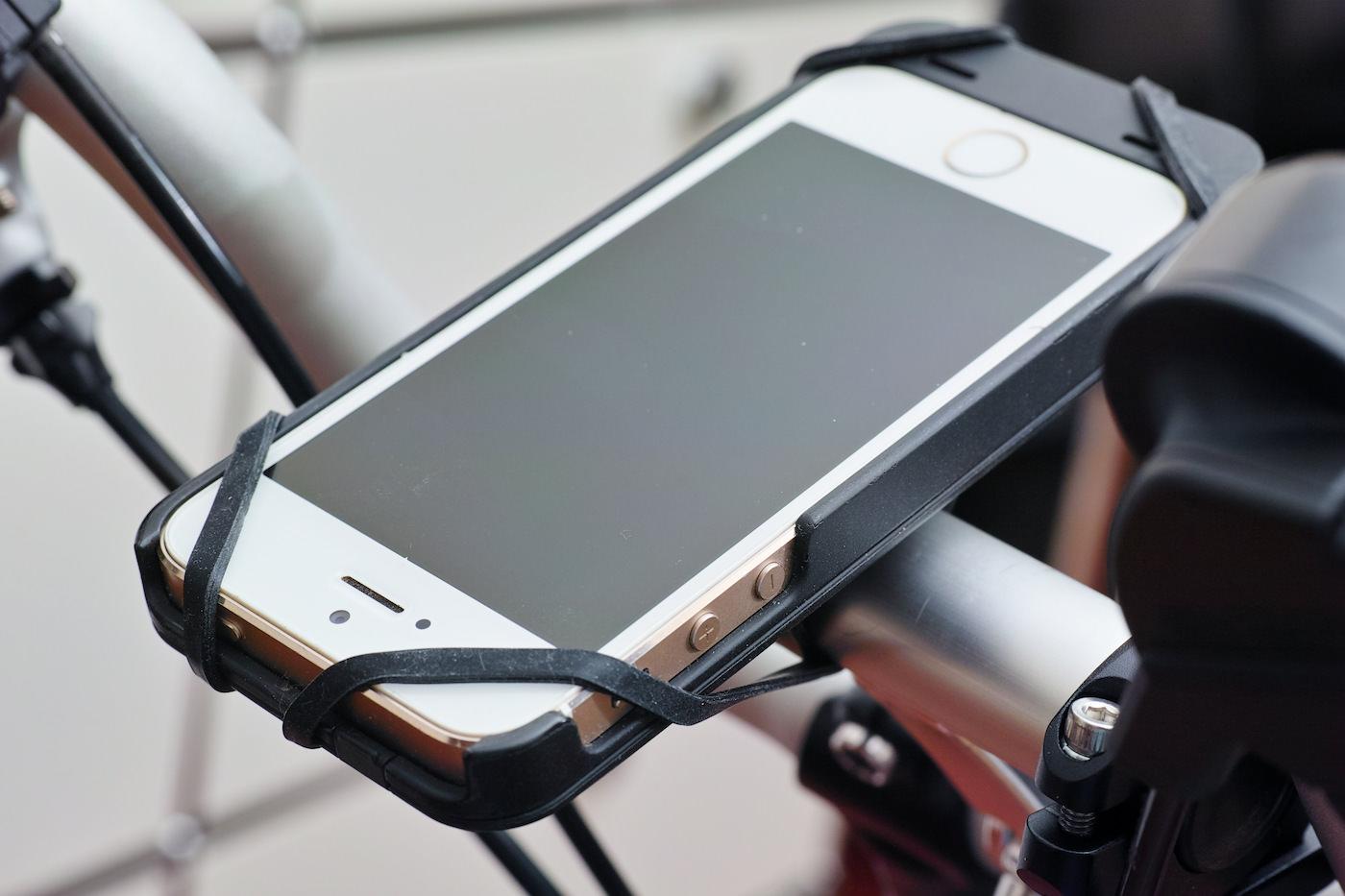 mobile holder yazawa lb303bk 00007