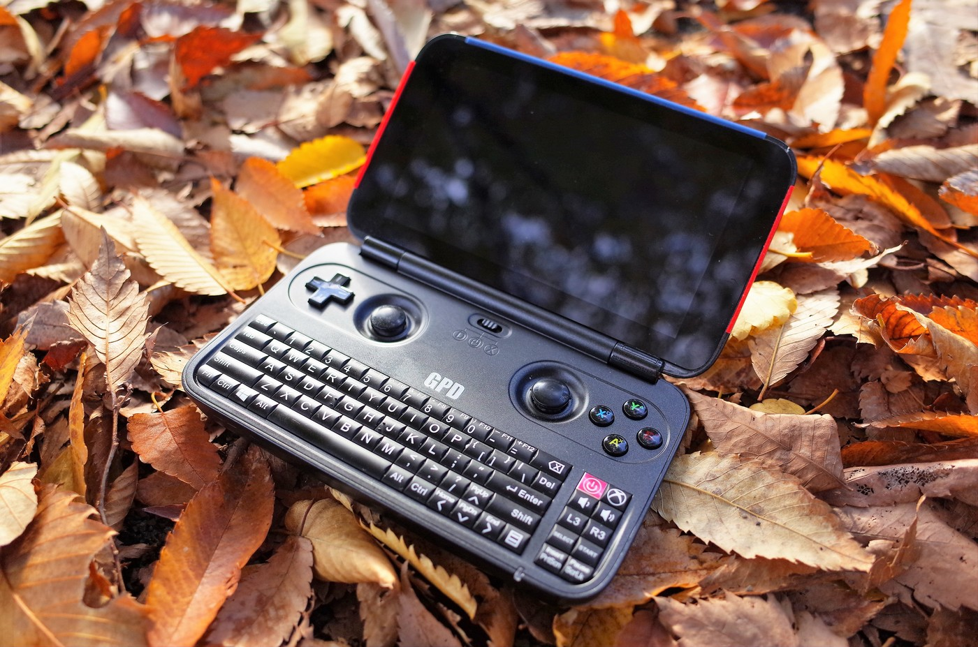 Latest bios 10252016 for gpd win can be downloaded 00006