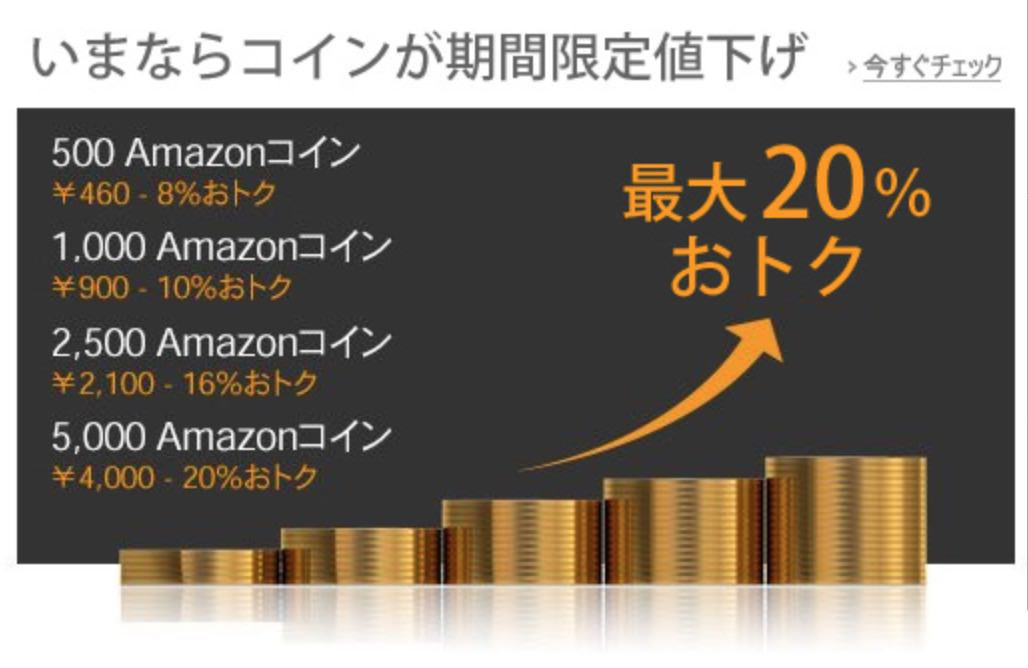 Amazon coin sale 2016 11 00001