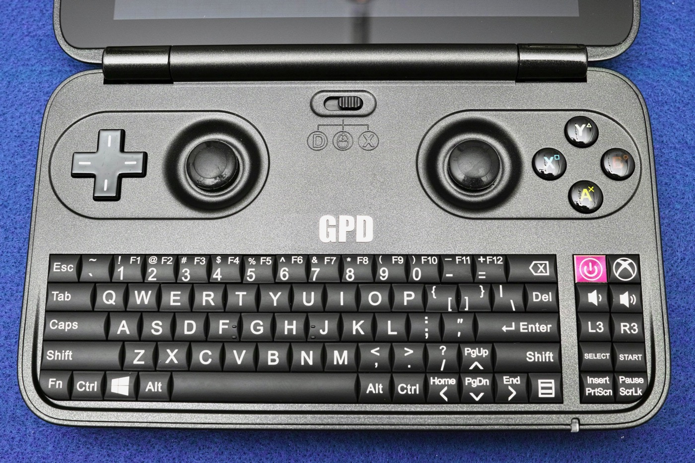 Gpd win related products list 00003
