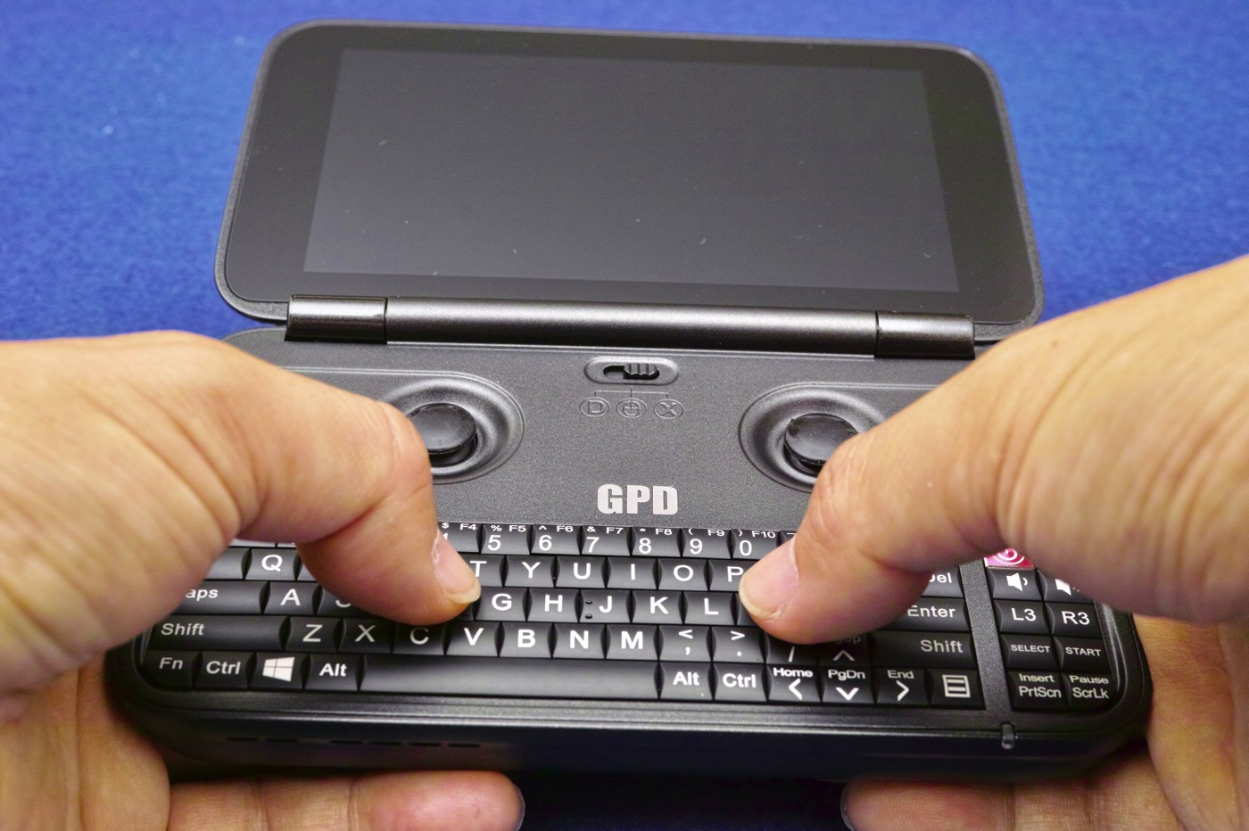 Gpd win sticky key 00002