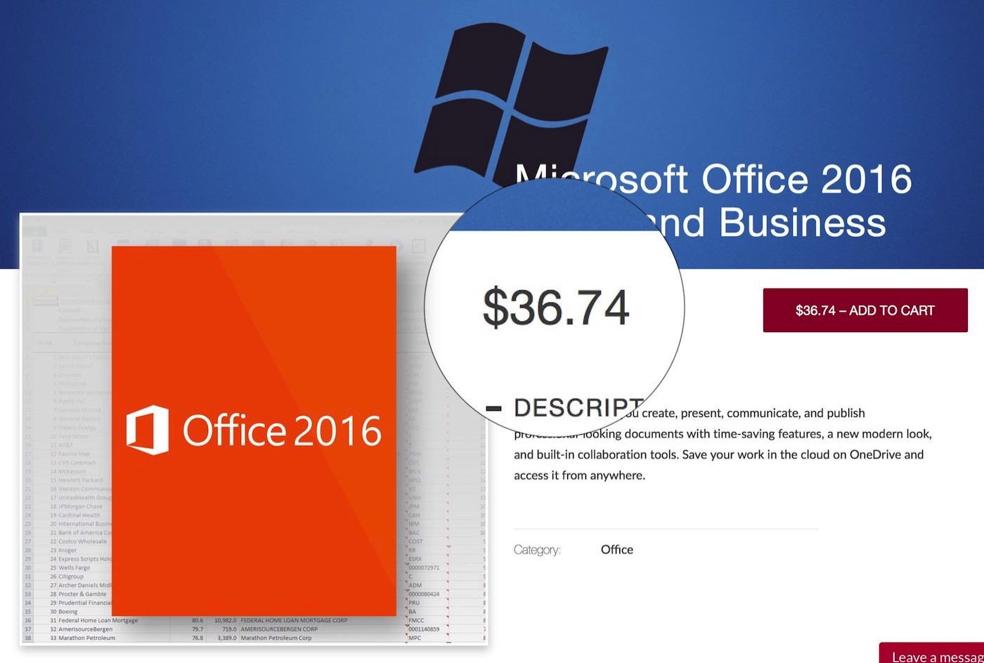 Windows and office psngames 2016 12 sale 00002
