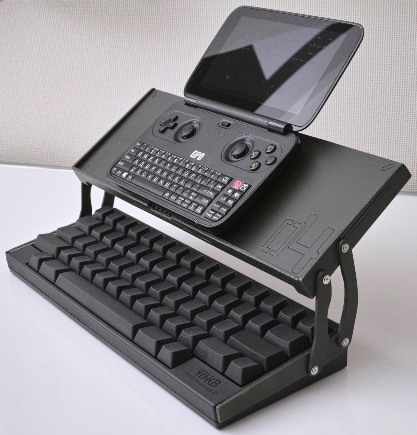 Huta for happy hacking keyboard 00049