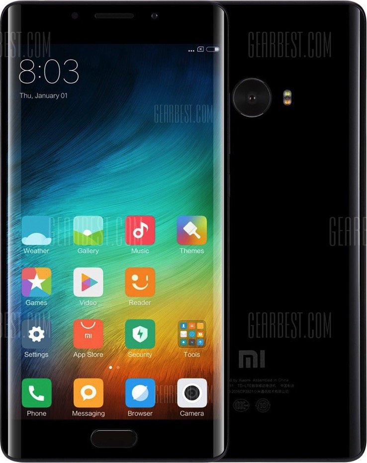 Xiaomi mi note 2 global version 4g sale 2016 03 00001