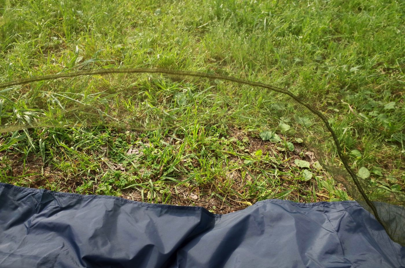 Portable mosquito net 00025