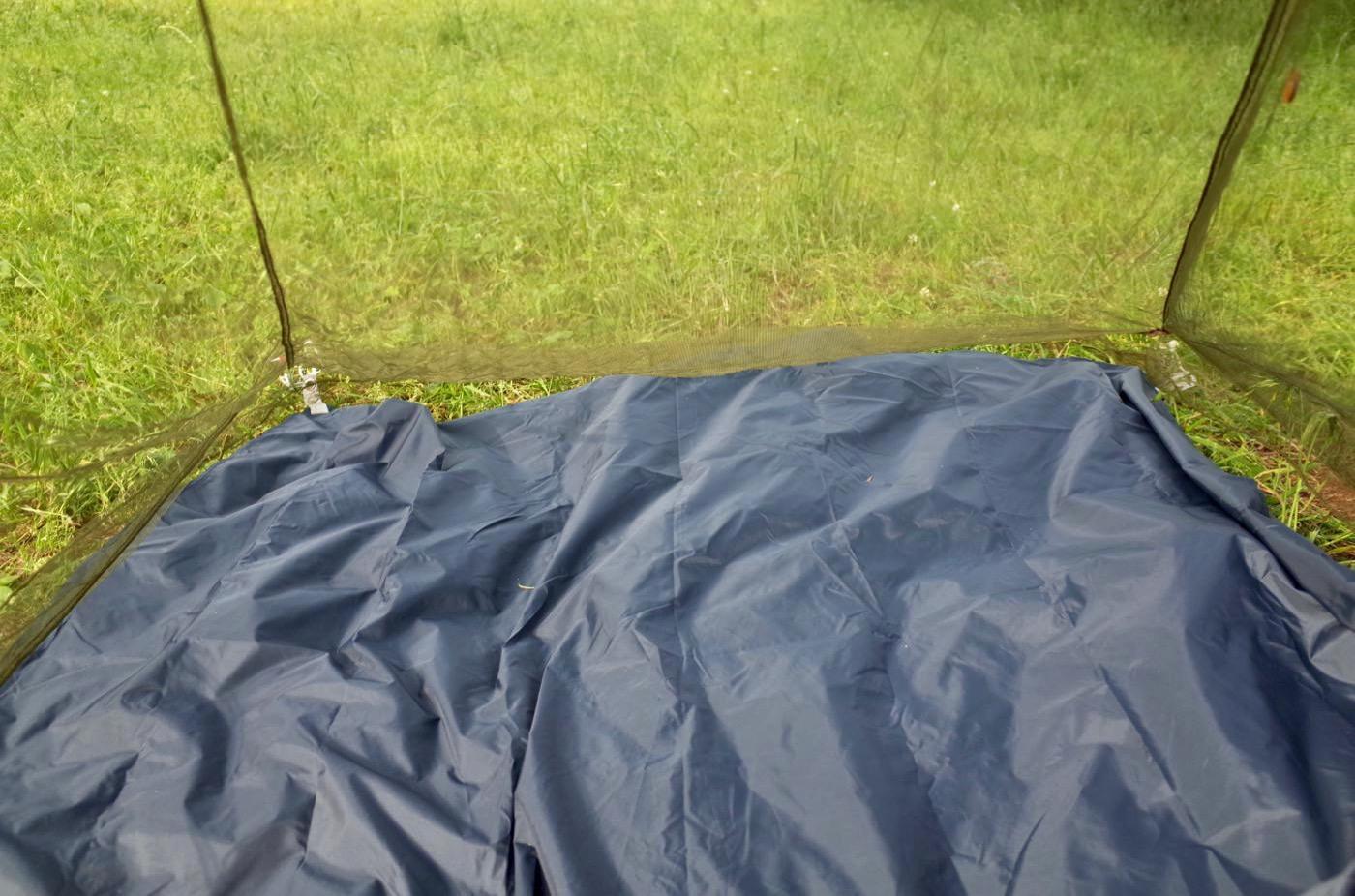Portable mosquito net 00027