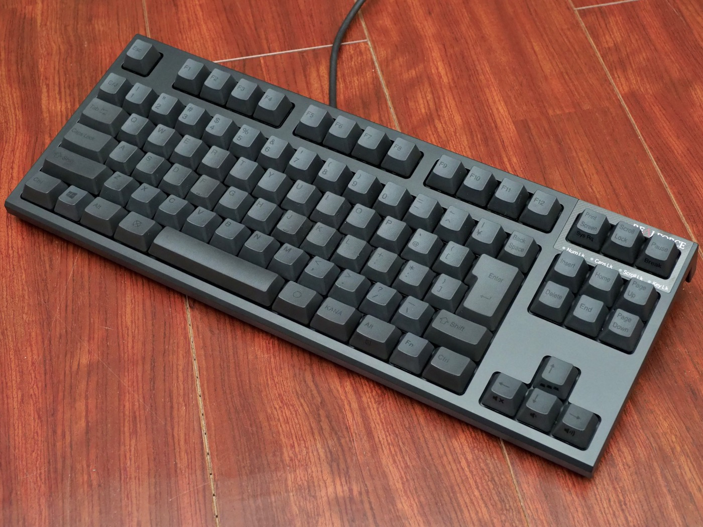 Realforce r2 pfu limited edition 00016