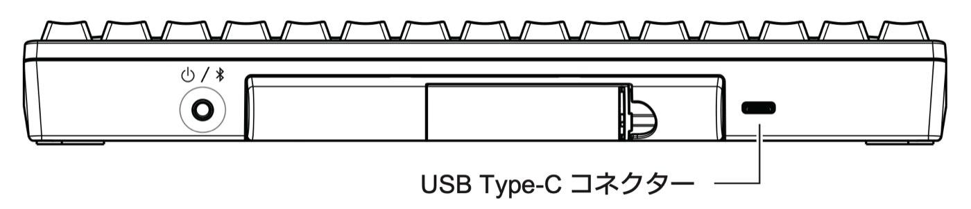Happy hacking keyboard hybrid type s 00004