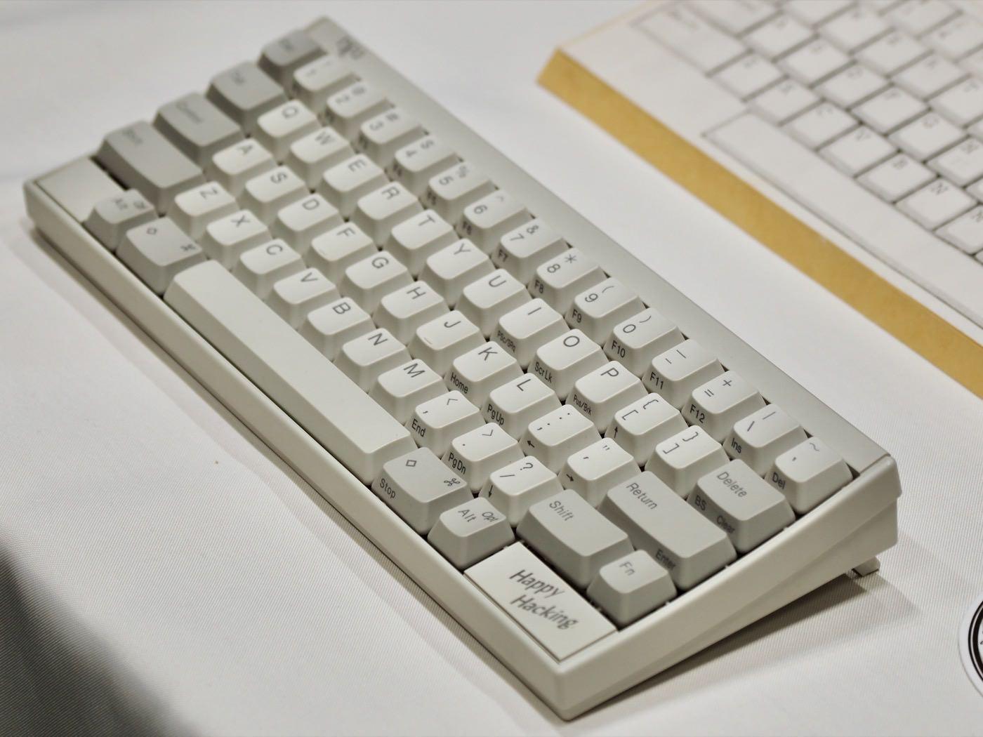Happy hacking keyboard hybrid type s 00007