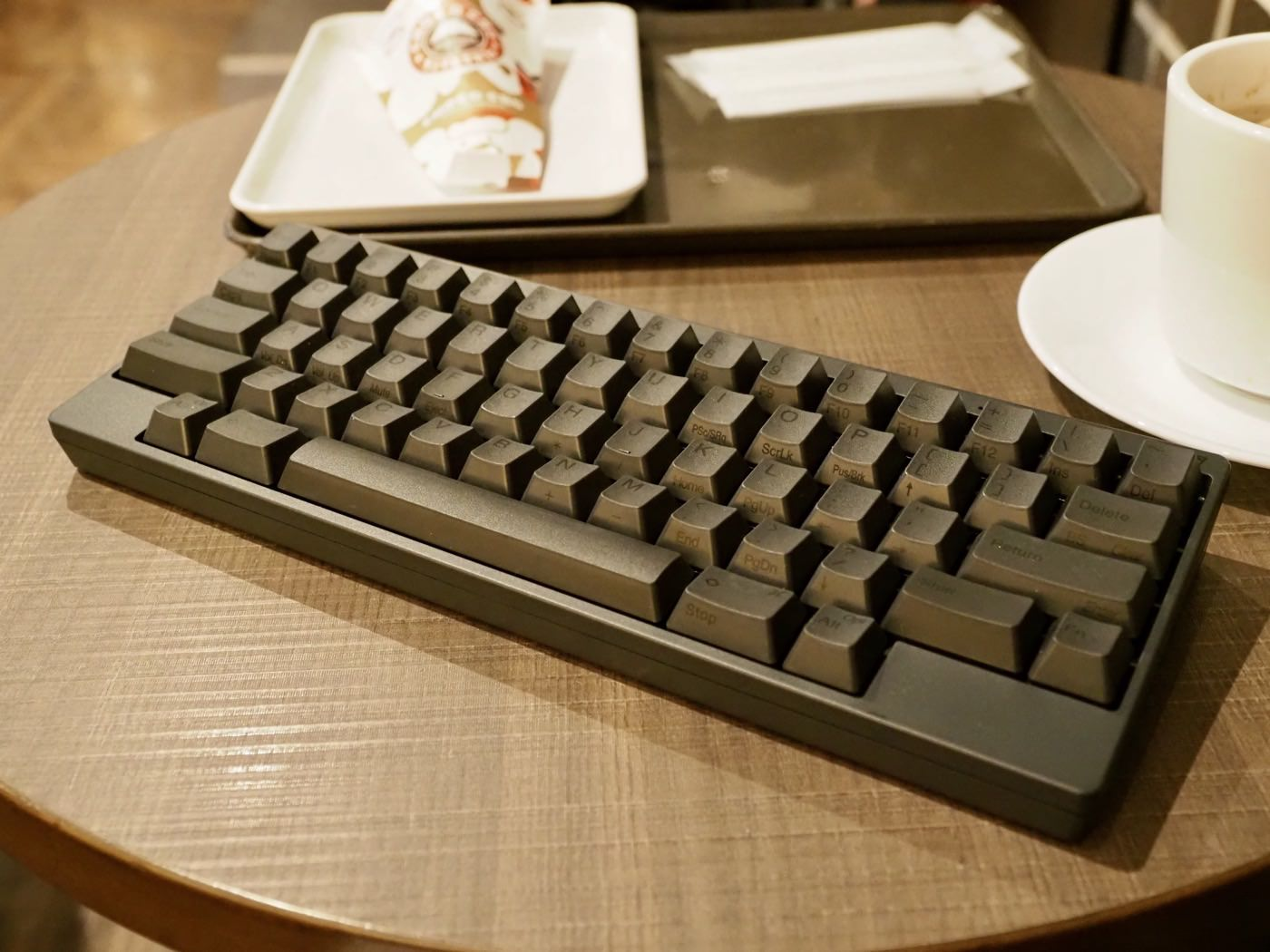 Happy hacking keyboard hybrid type s 00009