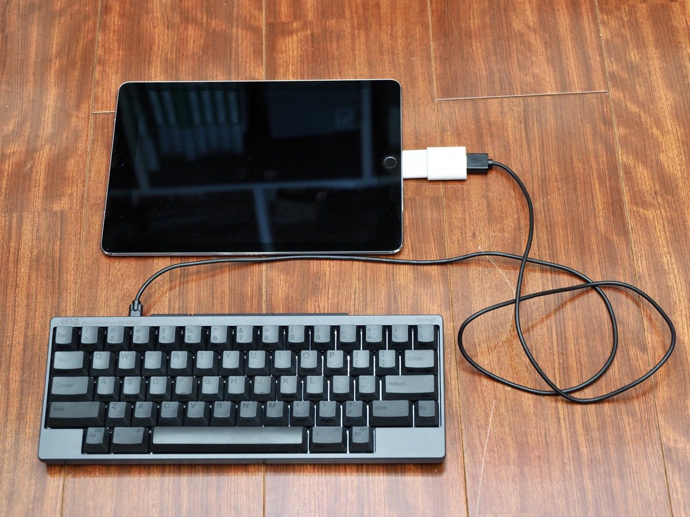 Happy hacking keyboard hybrid type s 00014