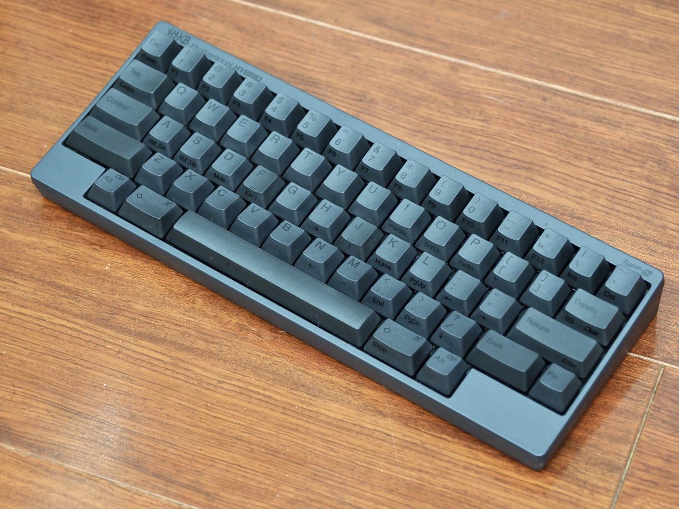 Happy hacking keyboard hybrid type s 00017