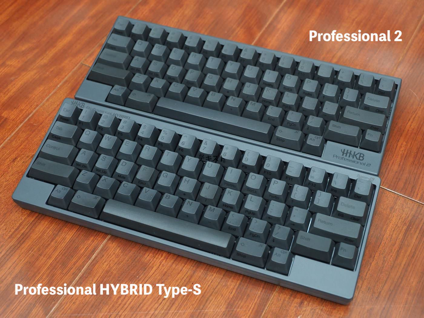 Happy hacking keyboard hybrid type s 00019